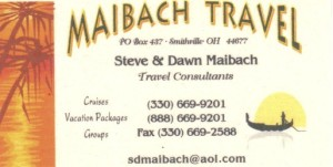 Maibach Travel-2