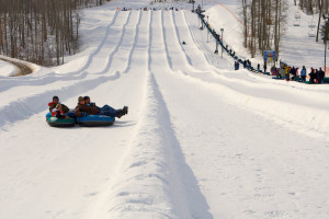 Vertical-Descent-Tubing-Park-Lanes-Snow-Trails