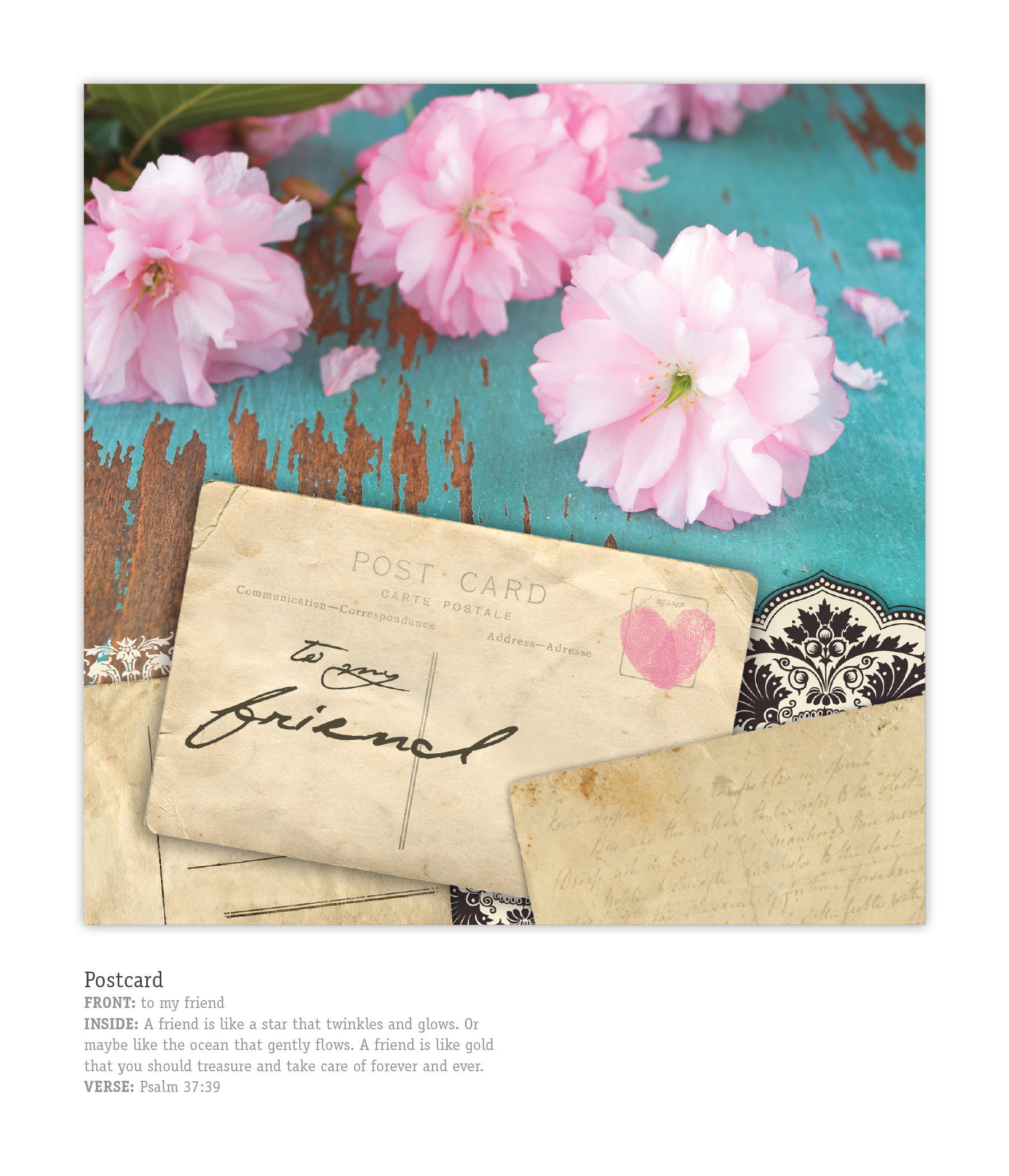 Abiart Creative Greeting Cards Set 1 Acnh Benefit Sale